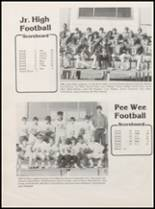 1984 Pernell High School Yearbook Page 54 & 55