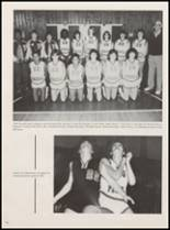1984 Pernell High School Yearbook Page 58 & 59