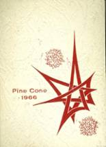 1966 Yearbook Rapid City Central High School