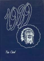 1989 Yearbook Berryhill High School