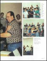 1998 Centennial High School Yearbook Page 16 & 17