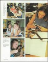 1998 Centennial High School Yearbook Page 18 & 19
