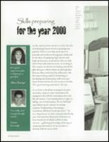 1998 Centennial High School Yearbook Page 24 & 25