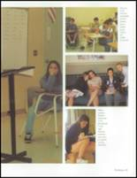 1998 Centennial High School Yearbook Page 34 & 35