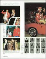 1998 Centennial High School Yearbook Page 54 & 55