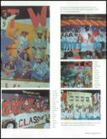 1998 Centennial High School Yearbook Page 56 & 57