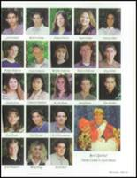 1998 Centennial High School Yearbook Page 86 & 87