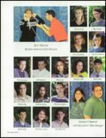 1998 Centennial High School Yearbook Page 102 & 103