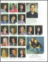 1998 Centennial High School Yearbook Page 108 & 109