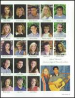 1998 Centennial High School Yearbook Page 110 & 111