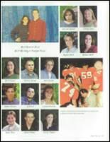 1998 Centennial High School Yearbook Page 112 & 113