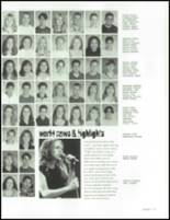 1998 Centennial High School Yearbook Page 120 & 121