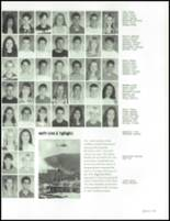 1998 Centennial High School Yearbook Page 126 & 127