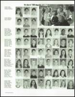 1998 Centennial High School Yearbook Page 132 & 133