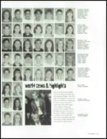 1998 Centennial High School Yearbook Page 140 & 141