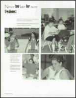 1998 Centennial High School Yearbook Page 152 & 153