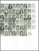 1998 Centennial High School Yearbook Page 156 & 157