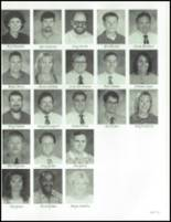 1998 Centennial High School Yearbook Page 158 & 159
