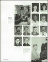 1998 Centennial High School Yearbook Page 162 & 163