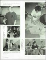 1998 Centennial High School Yearbook Page 166 & 167