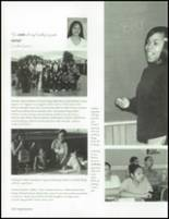 1998 Centennial High School Yearbook Page 206 & 207
