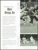 1998 Centennial High School Yearbook Page 216 & 217