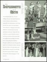 1998 Centennial High School Yearbook Page 220 & 221