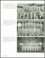 1998 Centennial High School Yearbook Page 248 & 249