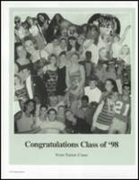 1998 Centennial High School Yearbook Page 274 & 275