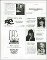 1998 Centennial High School Yearbook Page 286 & 287