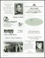 1998 Centennial High School Yearbook Page 288 & 289