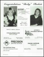 1998 Centennial High School Yearbook Page 294 & 295