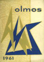 1961 Yearbook Alamo Heights High School