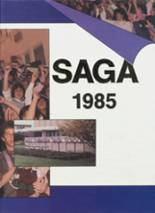 1985 Yearbook Niles North High School