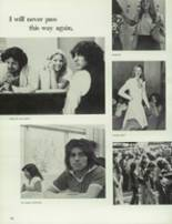 1979 Washington Union High School Yearbook Page 14 & 15