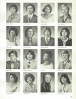 1979 Washington Union High School Yearbook Page 24 & 25