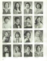 1979 Washington Union High School Yearbook Page 26 & 27