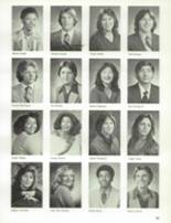 1979 Washington Union High School Yearbook Page 28 & 29