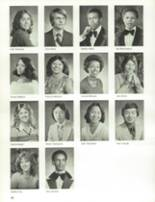 1979 Washington Union High School Yearbook Page 30 & 31