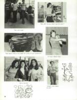 1979 Washington Union High School Yearbook Page 40 & 41
