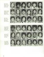 1979 Washington Union High School Yearbook Page 42 & 43