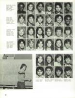 1979 Washington Union High School Yearbook Page 44 & 45