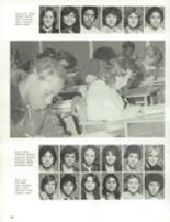 1979 Washington Union High School Yearbook Page 46 & 47