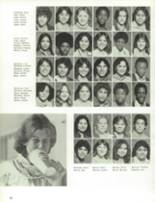1979 Washington Union High School Yearbook Page 54 & 55