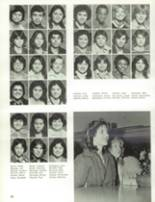 1979 Washington Union High School Yearbook Page 56 & 57
