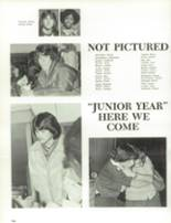 1979 Washington Union High School Yearbook Page 58 & 59