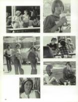 1979 Washington Union High School Yearbook Page 60 & 61