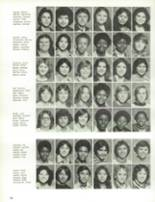 1979 Washington Union High School Yearbook Page 62 & 63