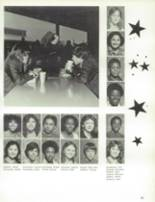 1979 Washington Union High School Yearbook Page 64 & 65