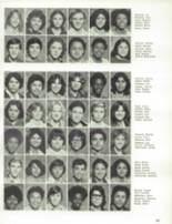 1979 Washington Union High School Yearbook Page 66 & 67